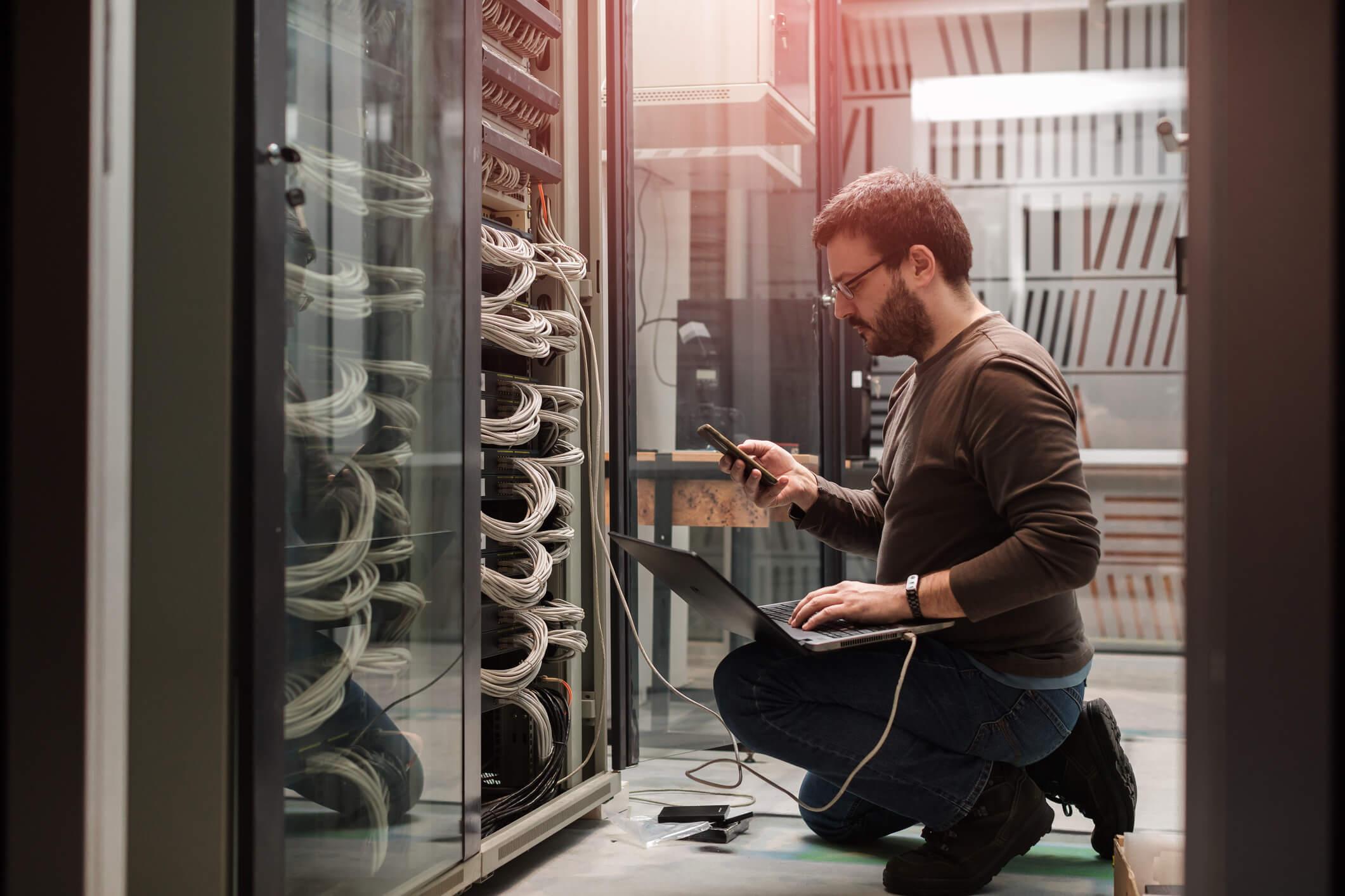 4 dicas para reduzir a latência no servidor