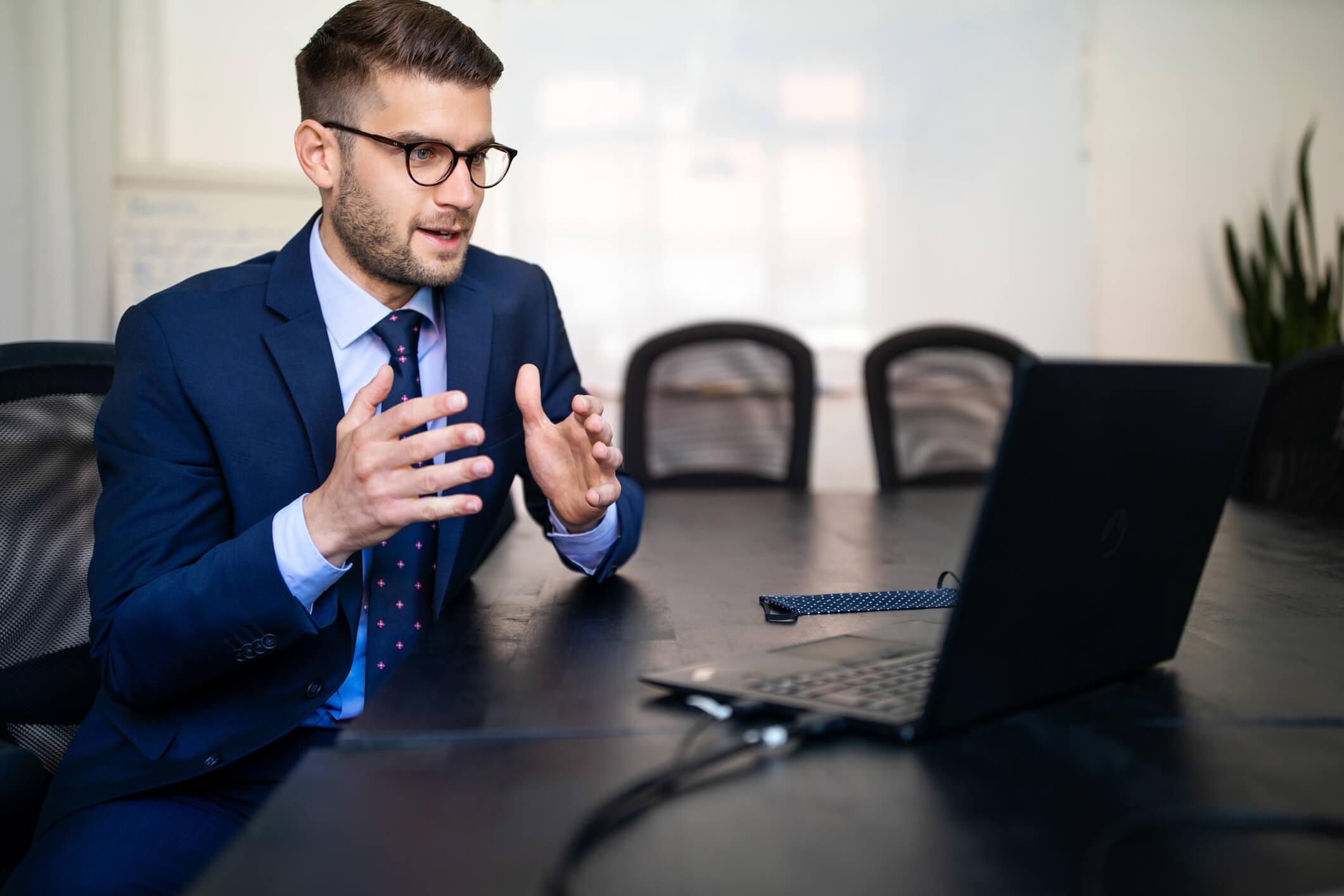 7 passos para uma boa liderança remota em tempos de Covid-19
