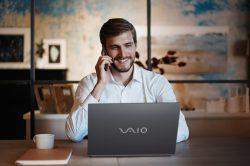 VAIO FE: a escolha de quem busca excelência em computadores corporativos