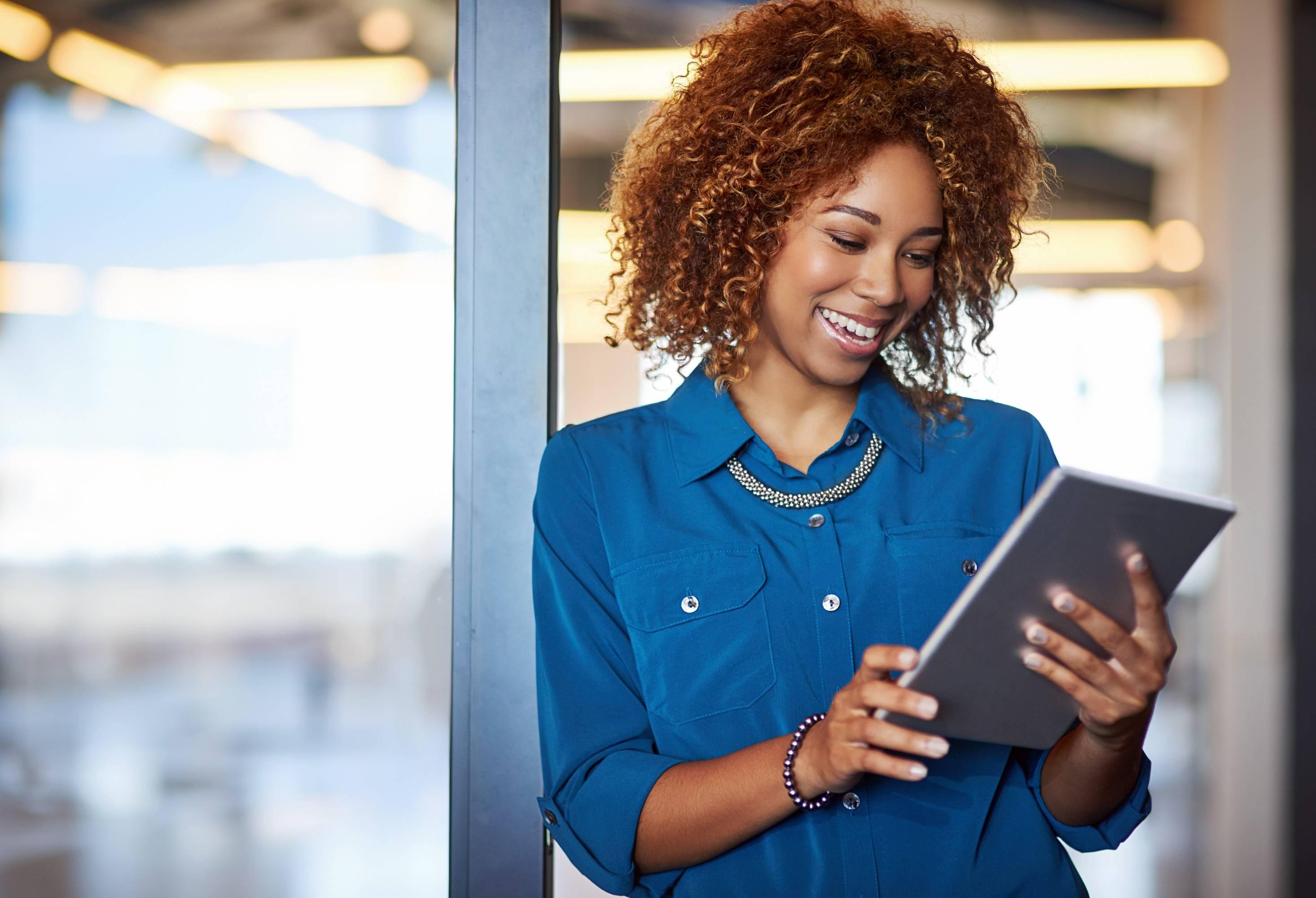 Tablet ou smartphone: qual é o mais indicado para as empresas?
