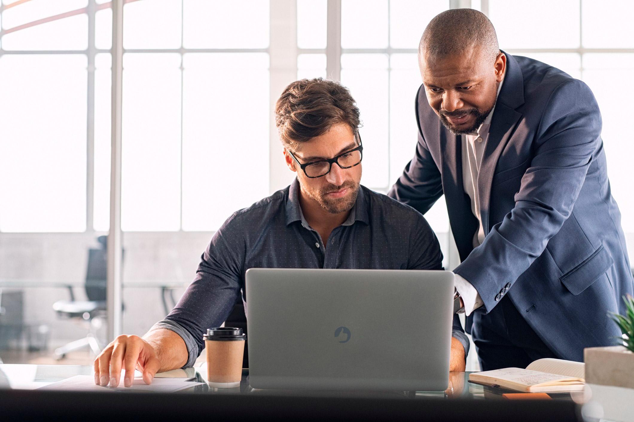 Como escolher o melhor notebook para executivos na empresa?