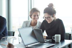 Por que os notebooks em pequenas empresas são uma tendência?