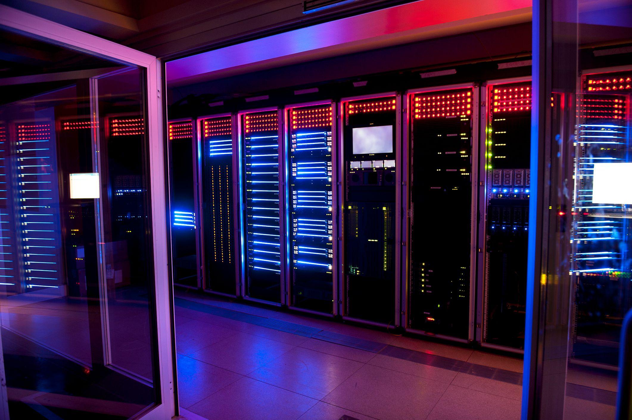Maiores supercomputadores do mundo utilizam a tecnologia da Positivo Servers & Solutions