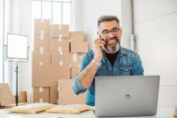 Como a transformação digital afeta as pequenas empresas?