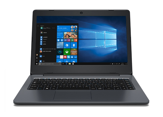 NOTEBOOK POSITIVO STILO XC7660