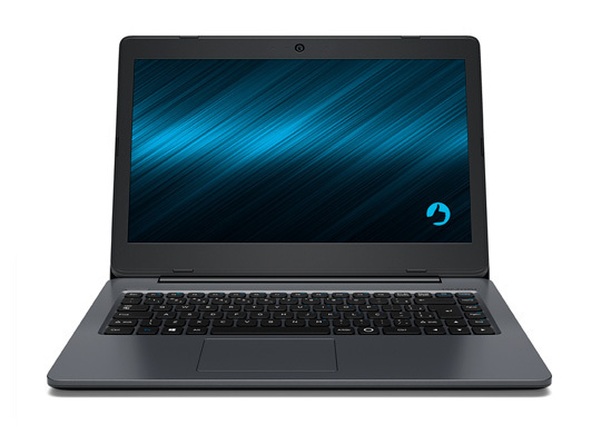 NOTEBOOK POSITIVO STILO XCi8660